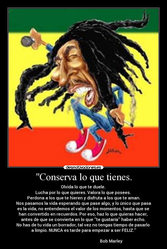 Bonitas De La Guerra Una Foto De Aqui De Mexico Bob Marley Reflexion
